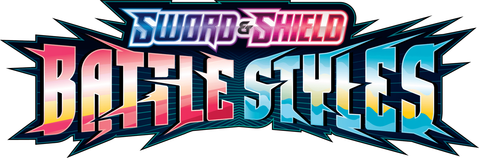 Battle Styles Pokémon cards for sale