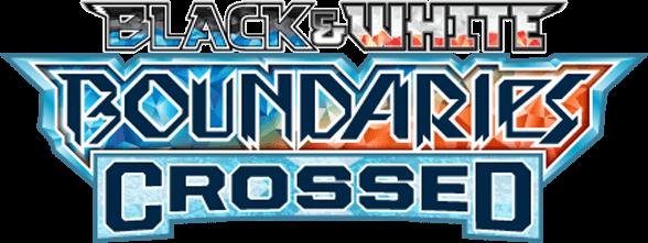 Boundaries Crossed Pokémon cards for sale