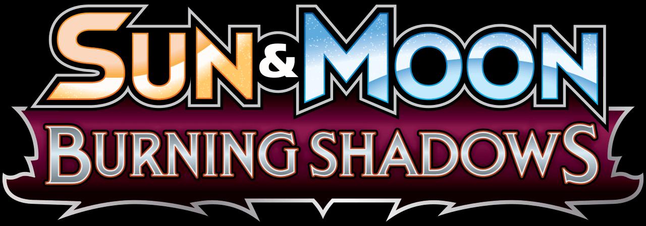 Burning Shadows Pokémon cards for sale