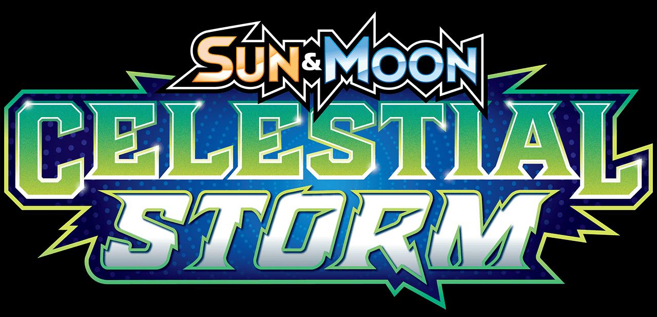 Celestial Storm Pokémon cards for sale