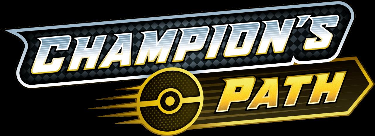 Champion s Path Pokémon cards for sale