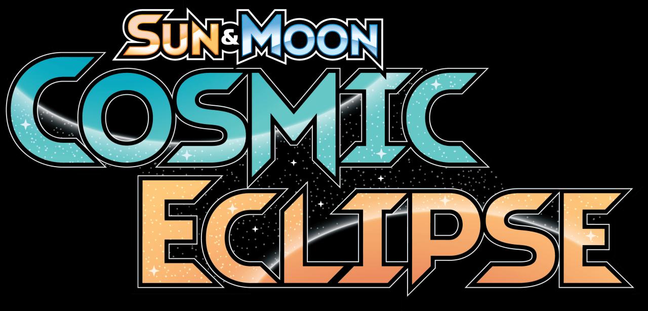Cosmic Eclipse Pokémon cards for sale