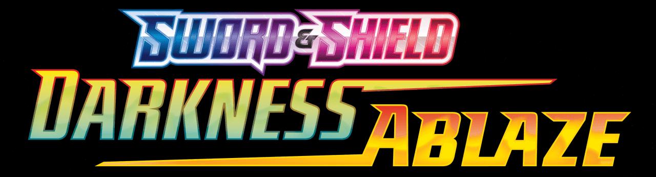 Darkness Ablaze Pokémon cards for sale