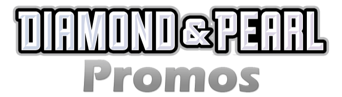 Diamont & Pearl Promos Pokémon cards for sale