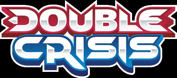 Double Crisis Pokémon cards for sale