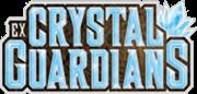 Ex Crystal Guardians Pokémon cards for sale