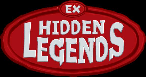 Ex Hidden Legends Pokémon cards for sale