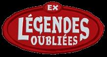 Cartes Pokémon Ex Légendes Oubliées en vente au meilleur prix