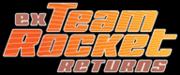 Ex Team Rocket Returns Pokémon cards for sale