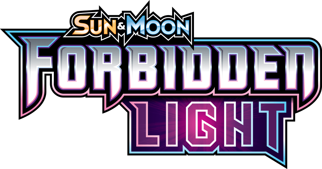 Forbidden Light Pokémon cards for sale