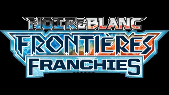 Cartes Pokémon Frantières Franchies en vente au meilleur prix