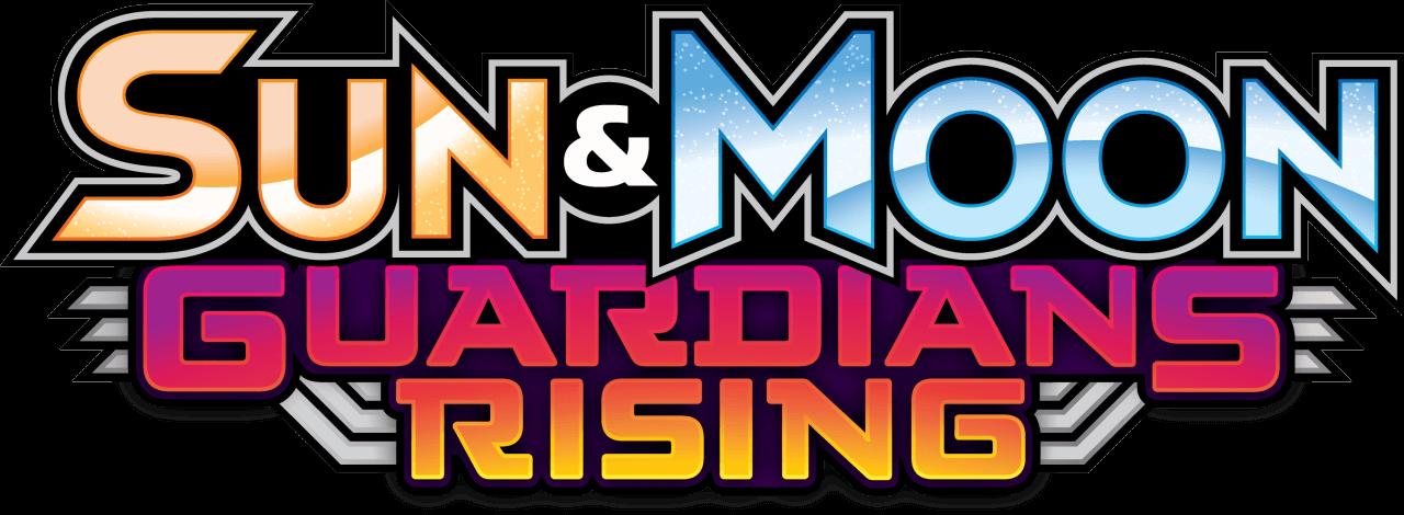 Guardians Rising Pokémon cards for sale