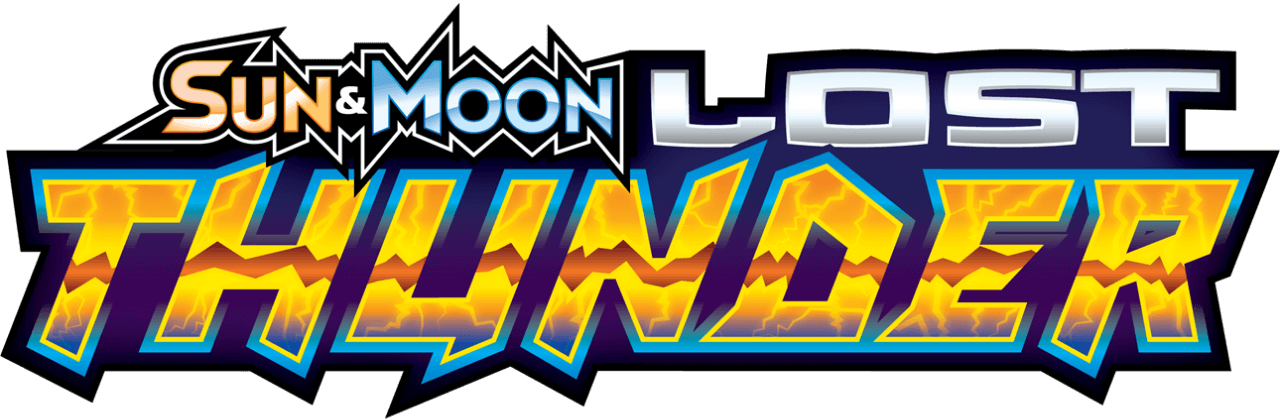 Lost Thunder Pokémon cards for sale