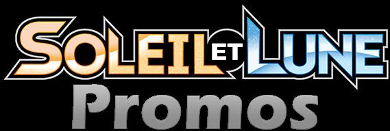 Cartes Pokémon Promos Soleil et Lune en vente au meilleur prix