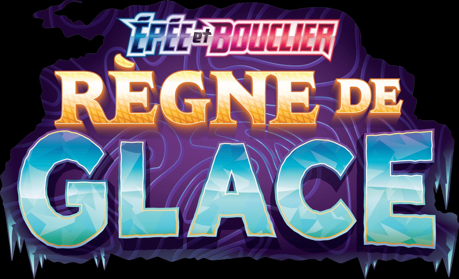 Cartes Pokémon Règne de Glace en vente au meilleur prix