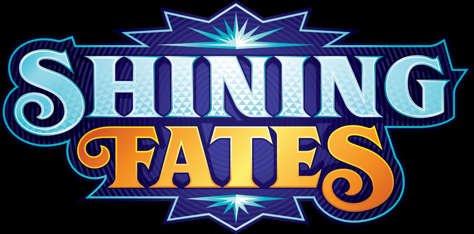 Shining Fates Pokémon cards for sale