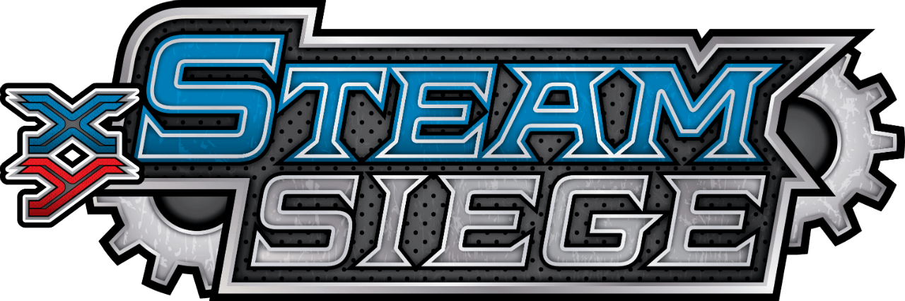 Steam Siege Pokémon cards for sale