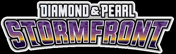Stormfront Pokémon cards for sale